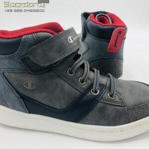 scarpe bimbo