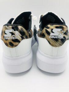 scarpa starter